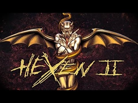 Download Retro Review - Hexen II PC Game Review