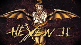 Retro Review - Hexen II PC Game Review