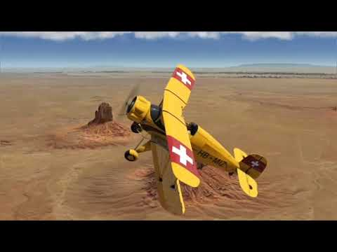 Top 10 Realistic Flight Simulator Games For Android & IOS 2020