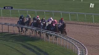 Vidéo de la course PMU PRIX DE LA GARE DE POINTE-NOIRE