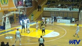 Incontro Allianz Cestistica Città di San Severo - We're Basket Ortona