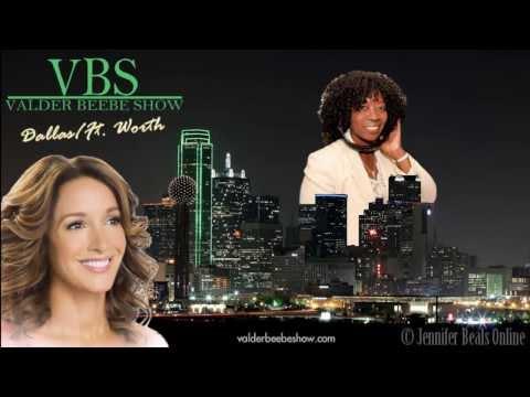 Jennifer Beals -- Radio Interview:  Valder Beebe Show (Feb. 7, 2014)