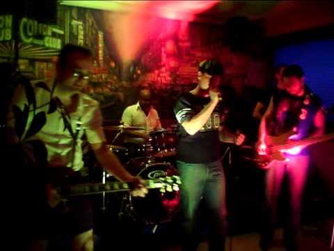 you shook me all night long - ACDI LIVE @ LA PERLA NERA
