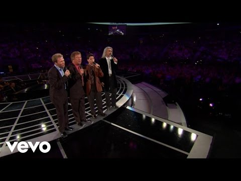 Gaither Vocal Band - Journey To The Sky (Live)