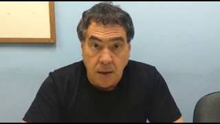 Resposta do Presidente da Fenadesp ao vídeo dos Conselhos de Documentalistas