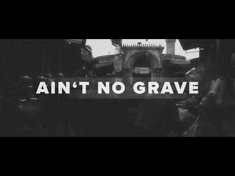 Ain't No Grave - Bethel Music (Lyrics)