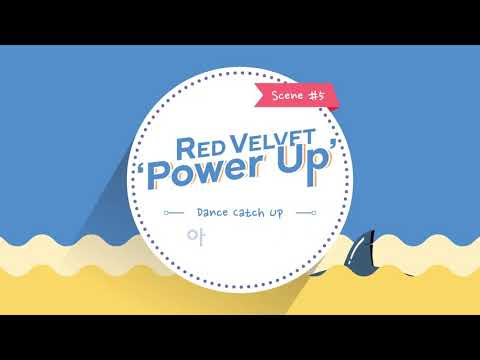 Red Velvet ('Power Up!' Dance Catch Up!) #5 - Baby Shark Dance feat. SHINee MinHo Mp3