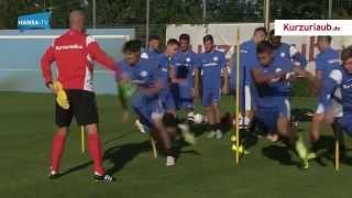 Der Hansa-TV-Vorbericht zum Heimspiel gegen den FC Energie Cottbus