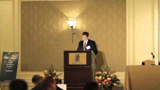 Fall 2011 Symposium on Business Globalization: Global State of Information Security