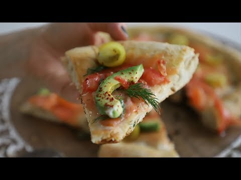 Pizza Recipe: Heghineh Cooking Show in Armenian