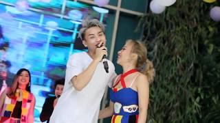 "Download Video [HD FANCAM] 171025 BFORCE ""AKAD"" COVER AT FRIDAY KUSTIK WITH DREAMERS RADIO PART 2 MP3 3GP MP4"