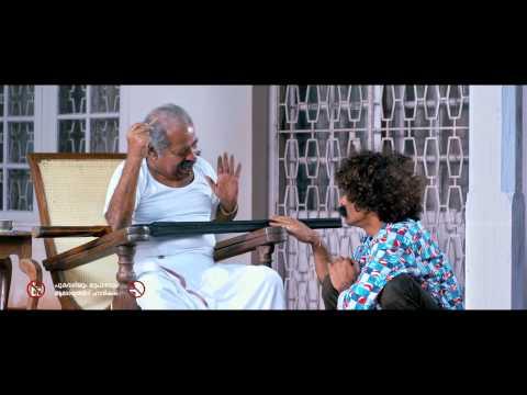Malayalam Movie | No. 66 Madhura Bus Malayalam Movie | Pasupathy's Gift to Mallika | 1080P HD