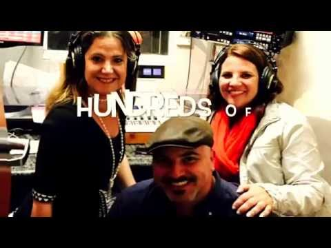 Stanford Hispanic Broadcasting Video - Atenea Americana - Radio and Podcast