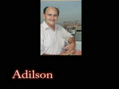 Chupim - O Clone - Adilson