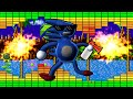 Green Trill Zone Sonic Remix