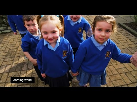 Bridging the gap: Visiting integrated schools in Northern Ireland (Learning World: S5E27, 3/3)