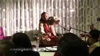 Vishal Vaid - Dar Ahn Nafas - Live in Concert - NEW