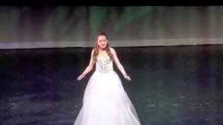 "Jennifer Brady - ""On the Steps of the Palace"" - ""Into The Woods Jr."""
