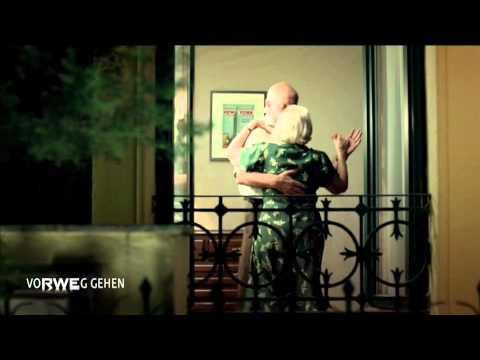 RWE Vorweg gehen Werbung - Werbespot 2012 [HD]