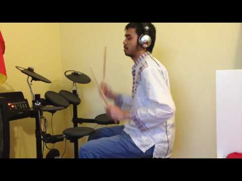 Endank Soekamti - Fatherhood (Drum cover by Hafiz) #SOEKAMTIKARAOKE