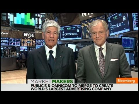 Don Drapers of Advertising Are Here to Stay: Omnicom CEO John Wren