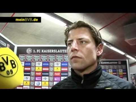 Kaiserslautern - BVB: Freies Interview mit Roman Weidenfeller