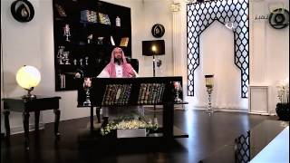 شجاعة خالد بن الوليد - الشيخ نبيل العوضي