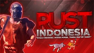 "Download Rust Indonesia - ""Susah Berburu, Musisi Purba, Tanda Map By Garit"" Mp3"