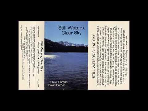 David & Steve Gordon – Still Waters, Clear Sky (1984) FULL ALBUM