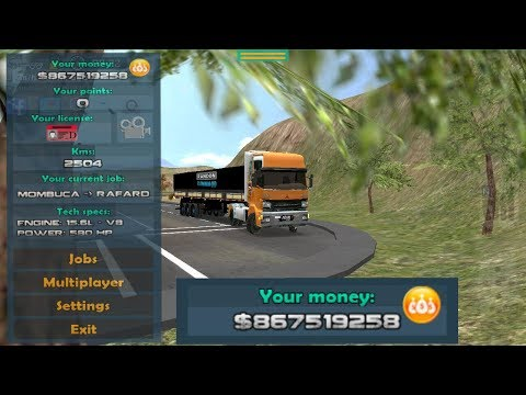 GRAND TRUCK SIMULATOR Mod Mony + D License Terbaru 2018 | FREE Downloa For ANDROID