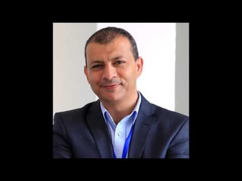 Waheed Zahran interview on Palestine National Radio Station