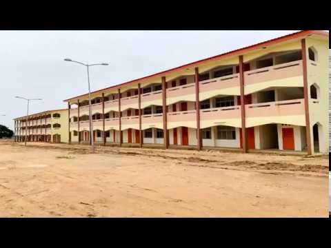BTP | Construction du Lycée Islamique d'Abobo-Biabou par TCO Services