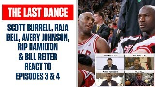 The Last Dance: Former Chicago Bulls reaction and takeaways from episodes 3 & 4   CBS Sports HQ