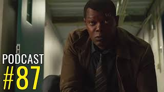 First Trailer for Captain Marvel Trailer Drops & More! - The Weekly Show