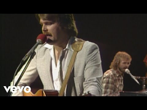 Ricky Skaggs - Crying My Heart Out Over You