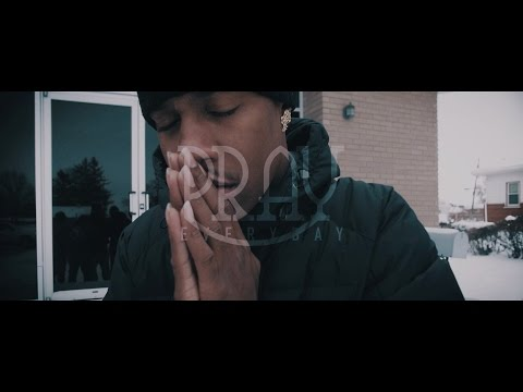 Zigkel- Pray Everyday
