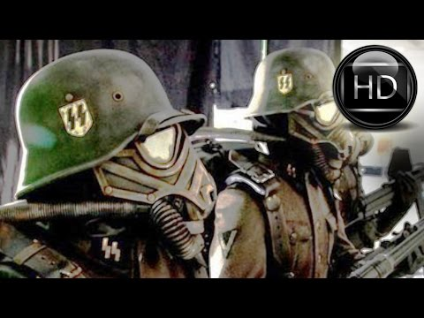IRON SKY 2׃ THE COMING RACE     2017 Udo Kier, Julia Dietze