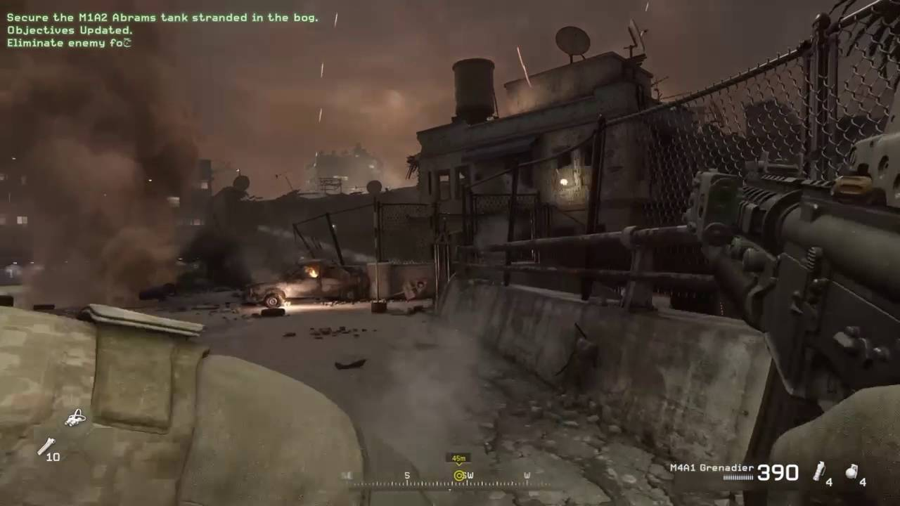 Call of Duty World at War Achievement Guide Part 1 - YouTube