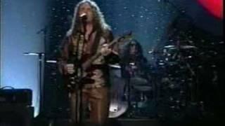 Maná - Angel de Amor (En vivo en Premios MTV LA 2002 )