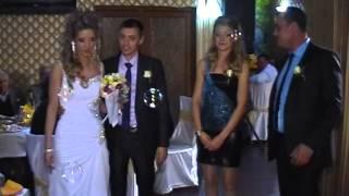 Албена и Денис 3 Май 2014