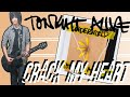 Tonight Alive Crack My Heart Guitar Cover W Tabs mp3