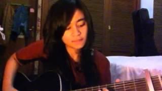Adji Dara Vania, Kupu kupu - Melly G (Cover)