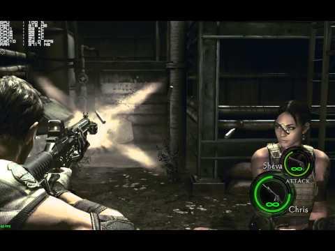 Resident Evil 5 AK-74 VS SIG-556 - YouTube Sig 556 Resident Evil 5