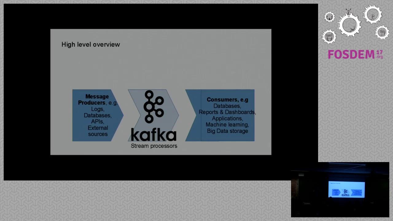 Kafka Streams and Protobuf stream processing at trivago