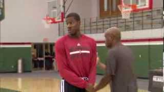 NBA D-League Gatorade Call-up video: Tony Mitchell