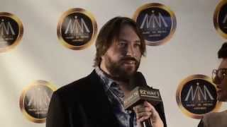 Hollywood Music In Media Awards - Interview with Neal Acree (2015)