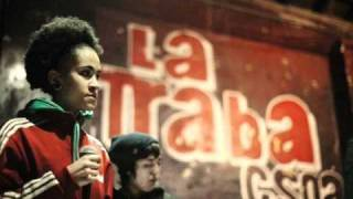 La plataforma - Cuba estudio