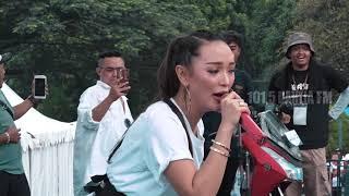 Download lagu ZASKIA GOTIK - HAYANG KAWIN 'LIVE PERFORM' #GLEGAR49THRADIODAHLIA