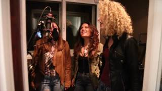 Better Man - Little Big Town / Taylor Swift cover by Honey County