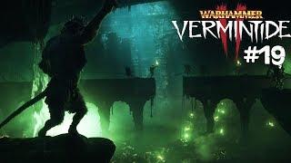 WARHAMMER VERMINTIDE 2 : #019 - Faulender Boden - Let's Play Warhammer Deutsch / German